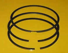 Caterpillar 3054C 3054E Diesel Engine Spare Parts Piston Rings OEM 2255436
