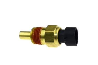 Brass Material Diesel Temperature Sensor 25036979 For Benz C200 E300 S320