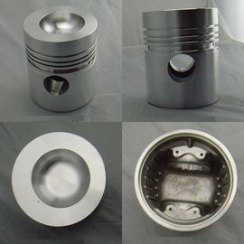 Small Size Diesel Engine Parts , Metal Piston Engine Parts 31354092